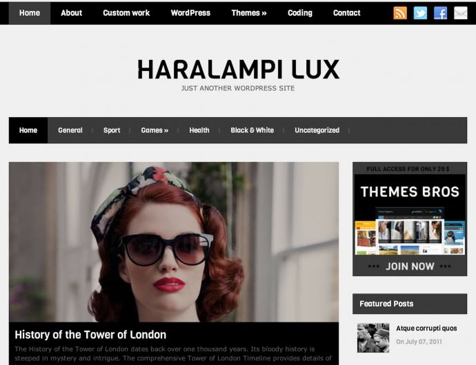 Haralampi Lux