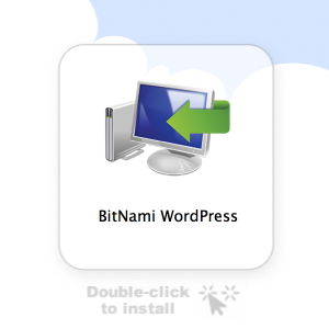 BitNami WordPress Stack - instalator