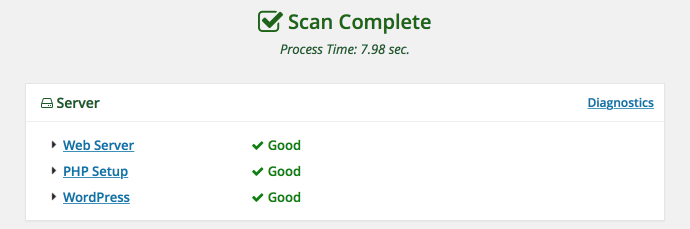 duplicator scan complete 690x229 - duplicator wordpress