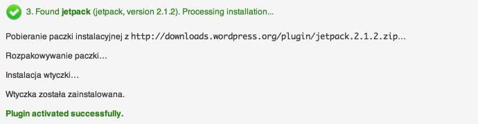 Multi Plugin Installer - instalacja