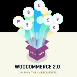 WooCommerce 2.0