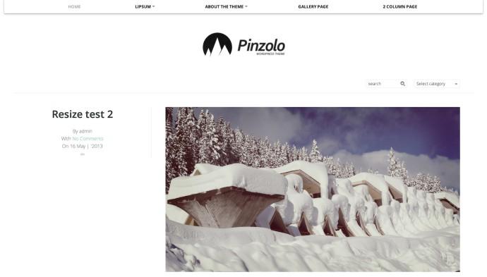 Pinzolo