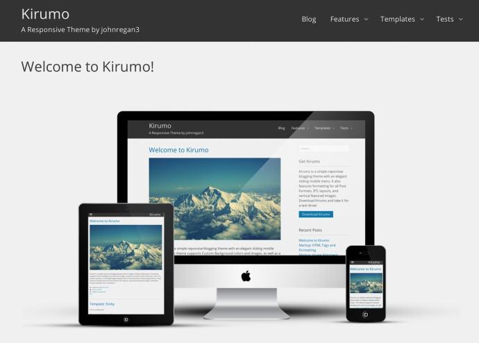Kirumo