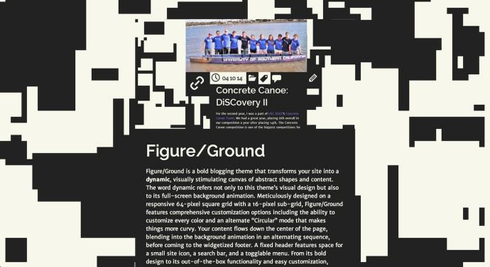 Figure/Ground