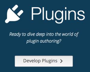 Plugin Handbook