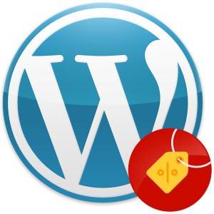 WordPressowe promocje