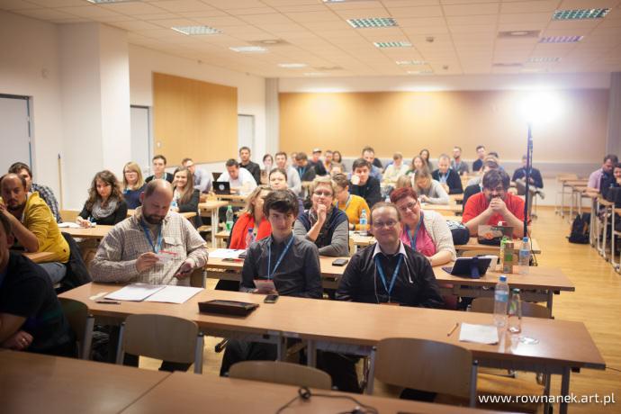 WordCamp Polska 2014