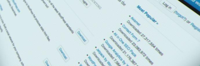 Najpopularniejsze darmowe wtyczki imotywy dla WordPressa w2014 roku