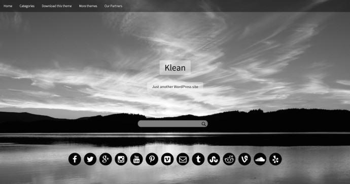 Klean
