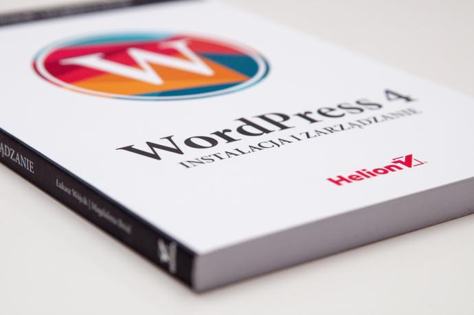 WordPress 4. Instalacja izarządzanie