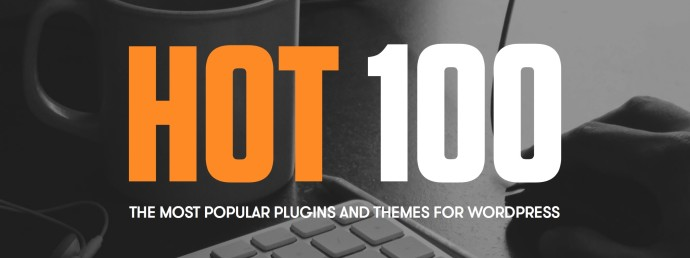 Hot 100 - ranking popularności wtyczek imotywów dla WordPressa