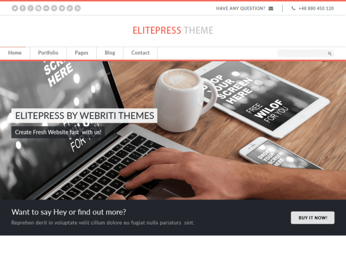 ElitePress