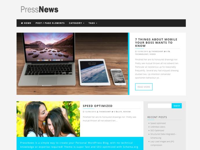 PressNews