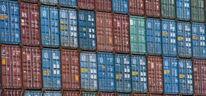 Import ieksport