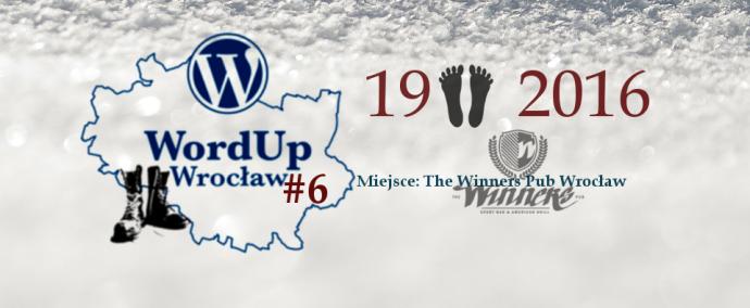 WordUp Wrocław
