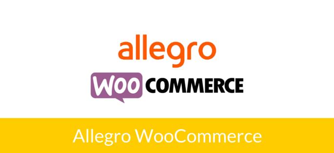 Allegro WooCommerce