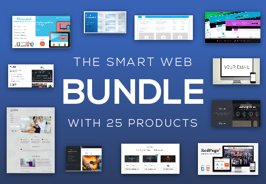Smart Web Bundle