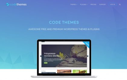 Code Themes
