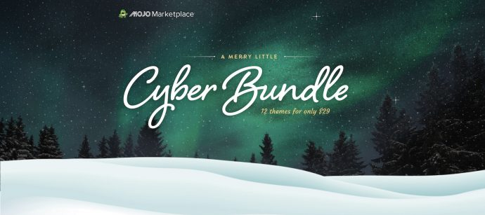 Mojo Marketplace Cyber Bundle