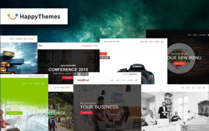 Happy Themes